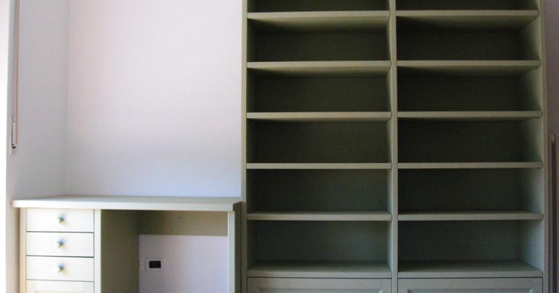 Libreria abete