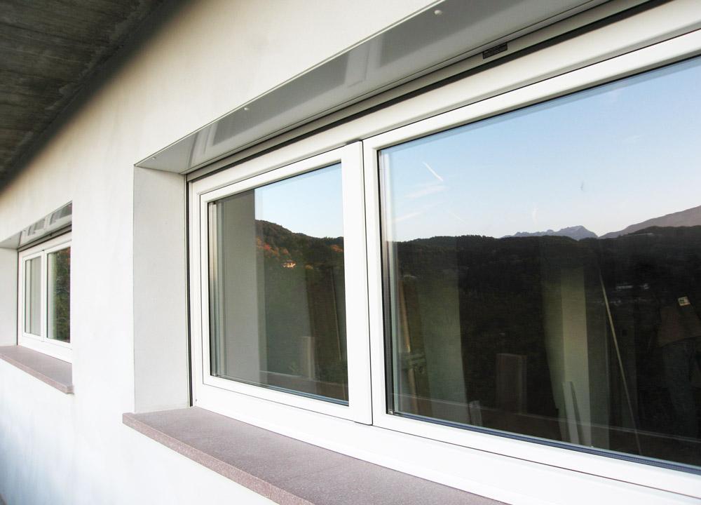 finestre serie martina falegnameria murari snc